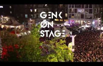 GENK ON STAGE 2018: AFTERMOVIE