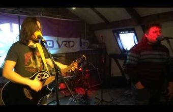 Coverband Trust WISH YOU WERE HERE ( Pink Floyd )