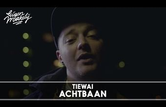 Tiewai - Achtbaan (Prod. J'Dicious & They Fit)