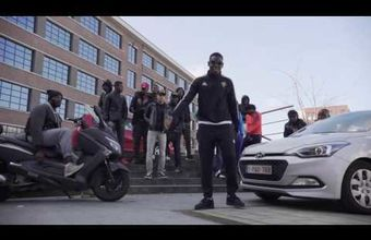 Chahid Whatspapin Remix Ft Kosso Killer Kamal Cedje Lange Ritch Officiële Videoclip